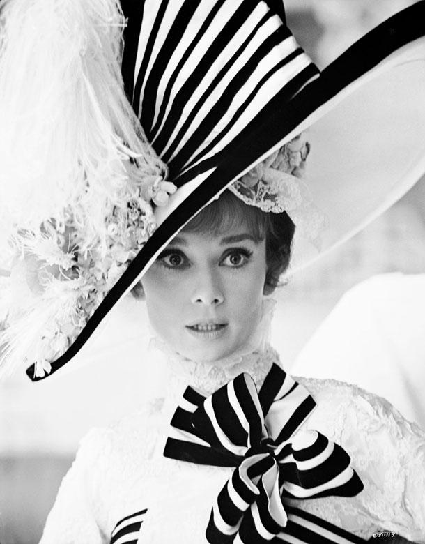 Le Grand Retour Du Noir Et Blanc Dans La Mode F Minine Collections Printemps T 2013